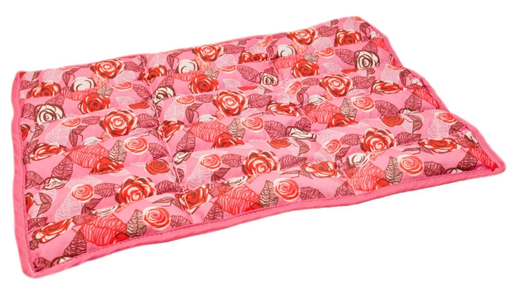 Cooling Mat Roses